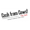Cash from Cows!